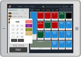 iPad EPOS Discounts and Promotions